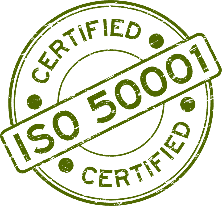 iso-50001-certified